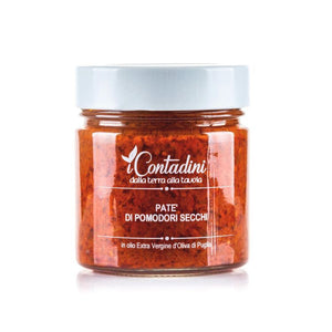 Sun Dried Tomatoes Pate 230g