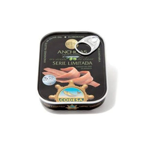 "Cantabrian Anchovies  ""Limited Series"""