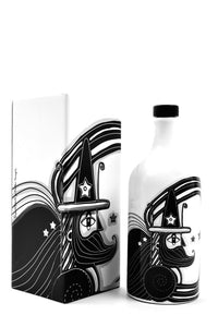 The Magician 500ml Extra Virgin Olive Oil in Limited Edition by Frantoio Muraglia