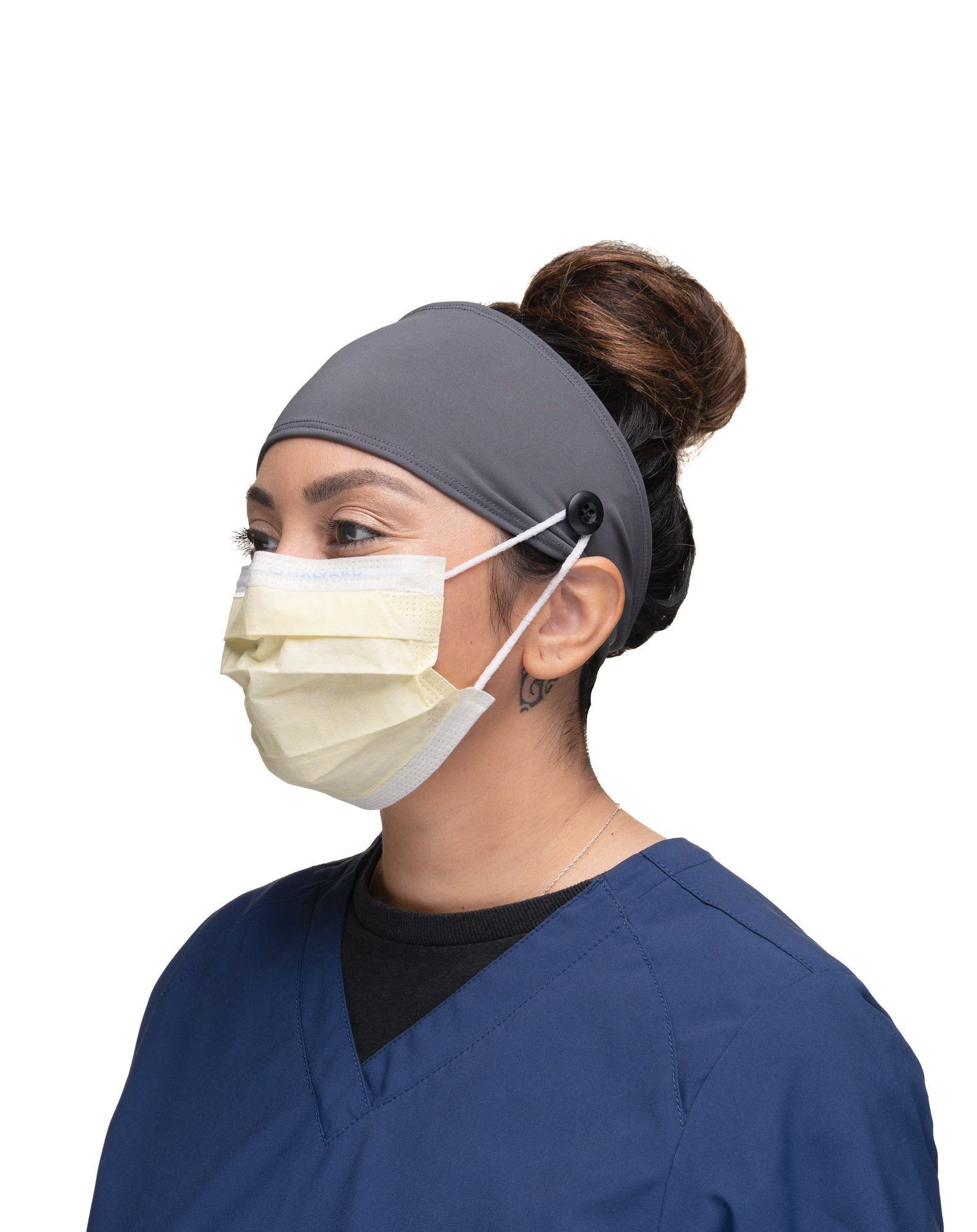 Ear Saver Headbands for Nurses