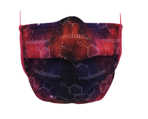 Problem Solver Midazolam Face Mask - next-generation healthcare PPE