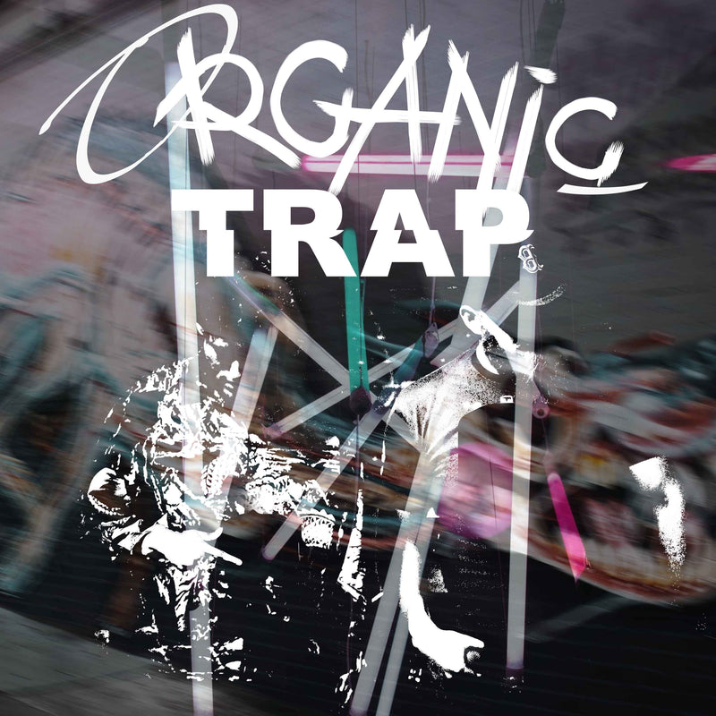 Out Now: Organic Trap