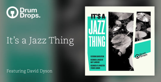 It's A Jazz Thing - Loops Available
