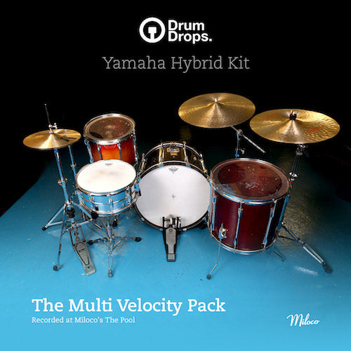Yamaha Hybrid Kit