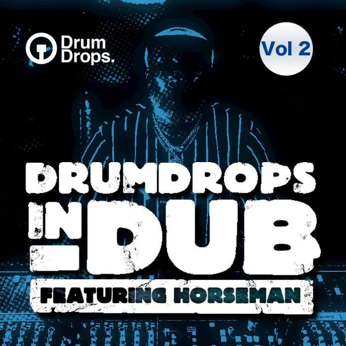 Drumdrops In Dub Volume 2