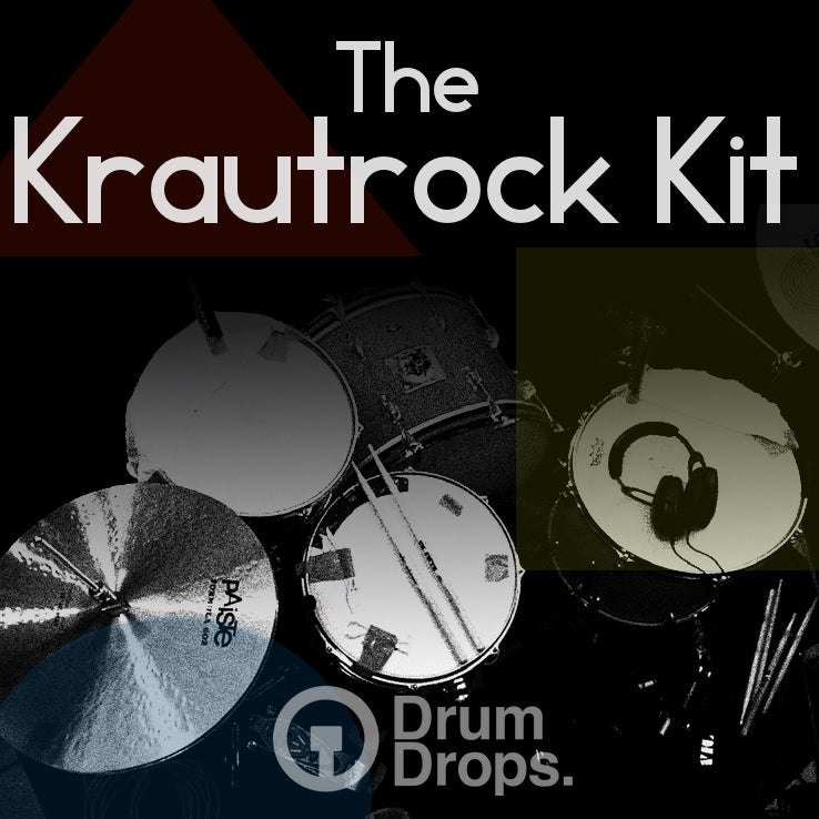 The Krautrock Kit
