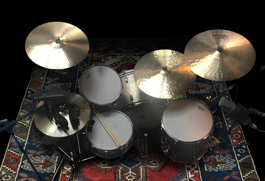 Ludwig Sparkle Indie Kit
