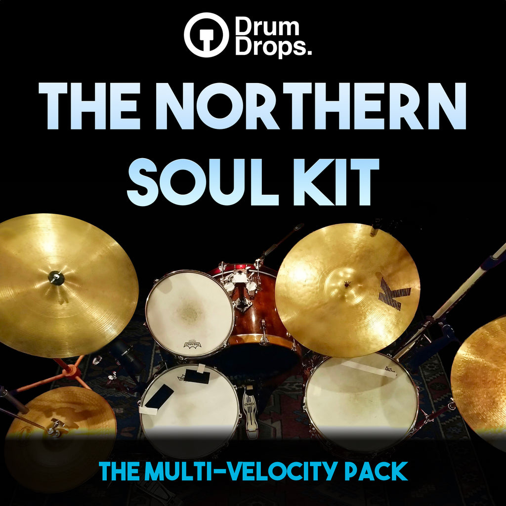 Northern Soul Kit