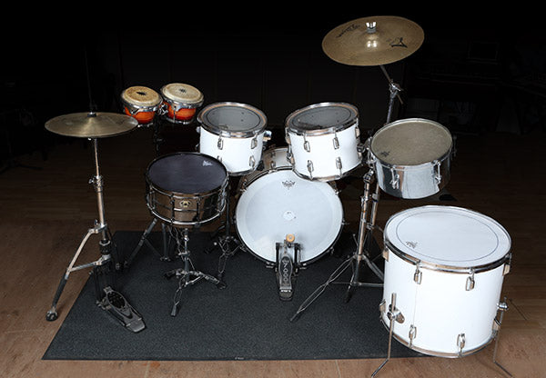 1970s Rogers Big R Dub Kit