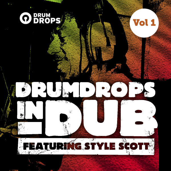 Drumdrops In Dub Volume 1