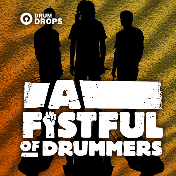 A Fistful Of Drummers