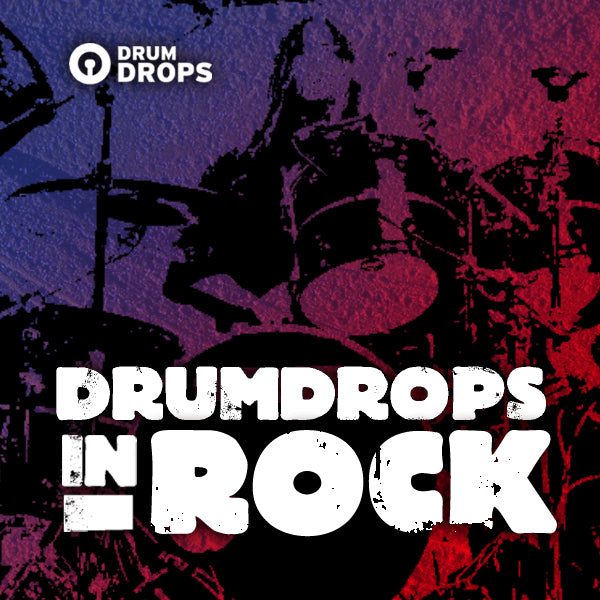 Drumdrops In Rock