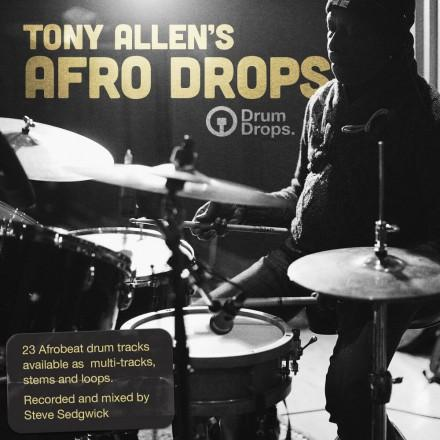 Tony Allen Bundle
