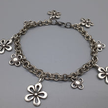 Load image into Gallery viewer, Daisy Chain Bracelet