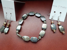 Load image into Gallery viewer, Natural Stone Bracelets