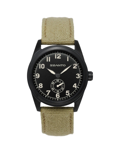 Szanto 1003 Field Watch, Khaki
