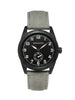 Szanto 1004 Field Watch Black/Light Grey