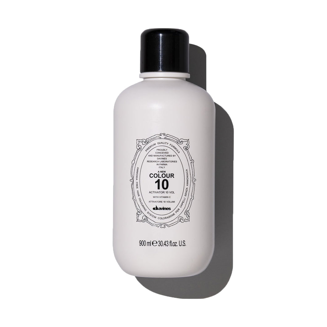 Davines A New Colour Activator 10 Volume