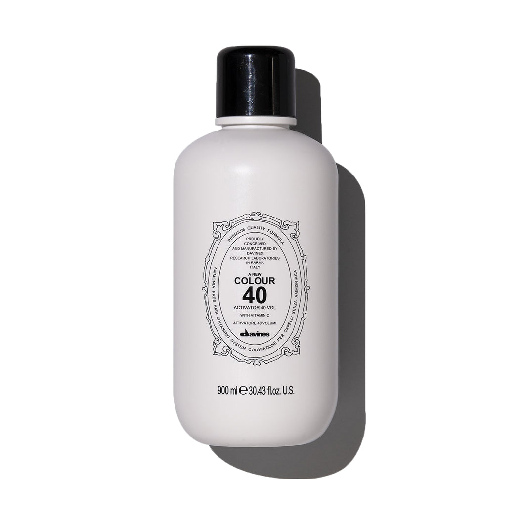 Davines A New Colour Activator 40 Volume