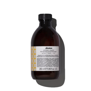Davines Alchemic Shampoo Golden