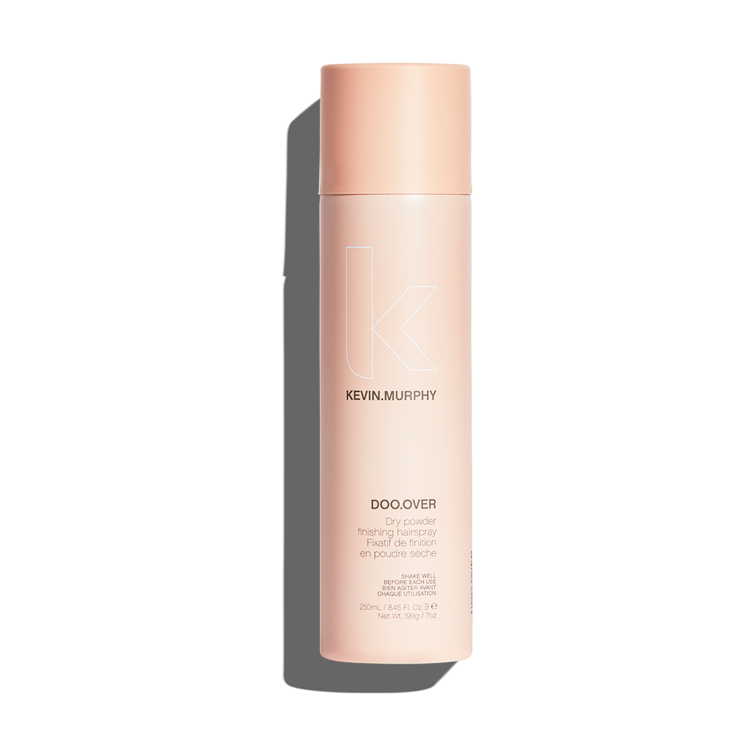 KEVIN MURPHY DOO OVER Dry Powder Finishing Spray