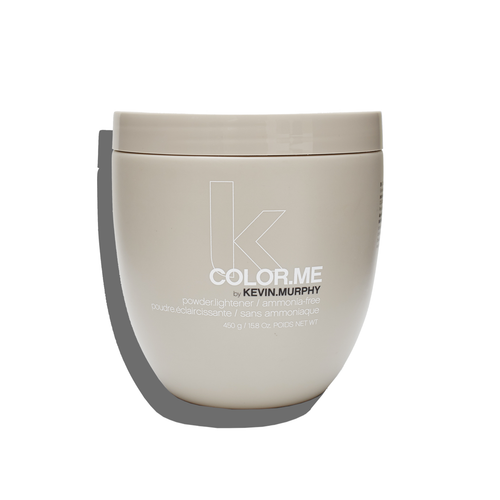 COLOR ME by Kevin Murphy Powder Lightener Ammonia-free