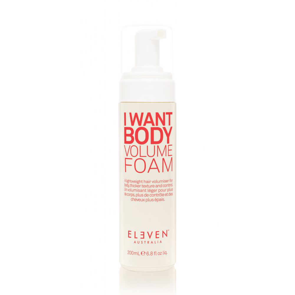 ELEVEN AUSTRALIA I Want Body Volume Foam