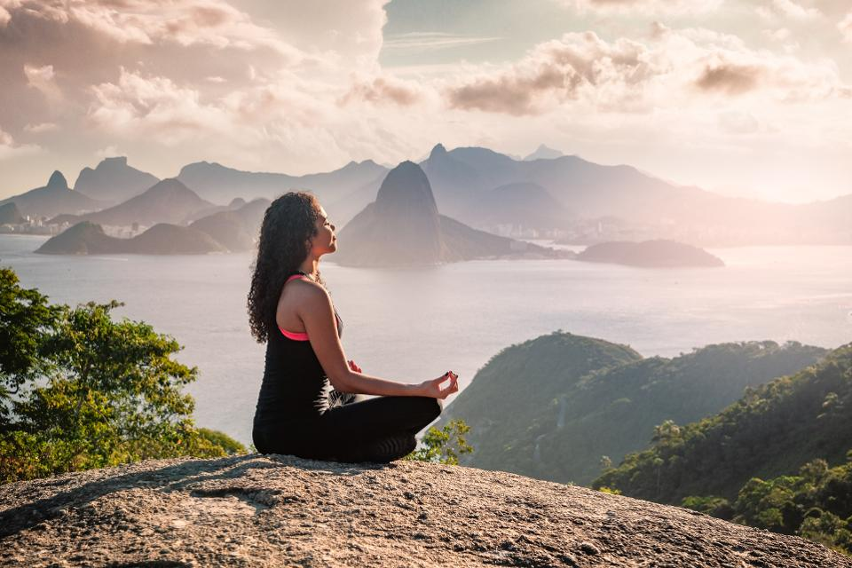 What does science say about the effects of meditation?