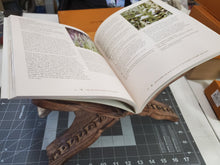 Load image into Gallery viewer, Tree of Life Carved Book Holder