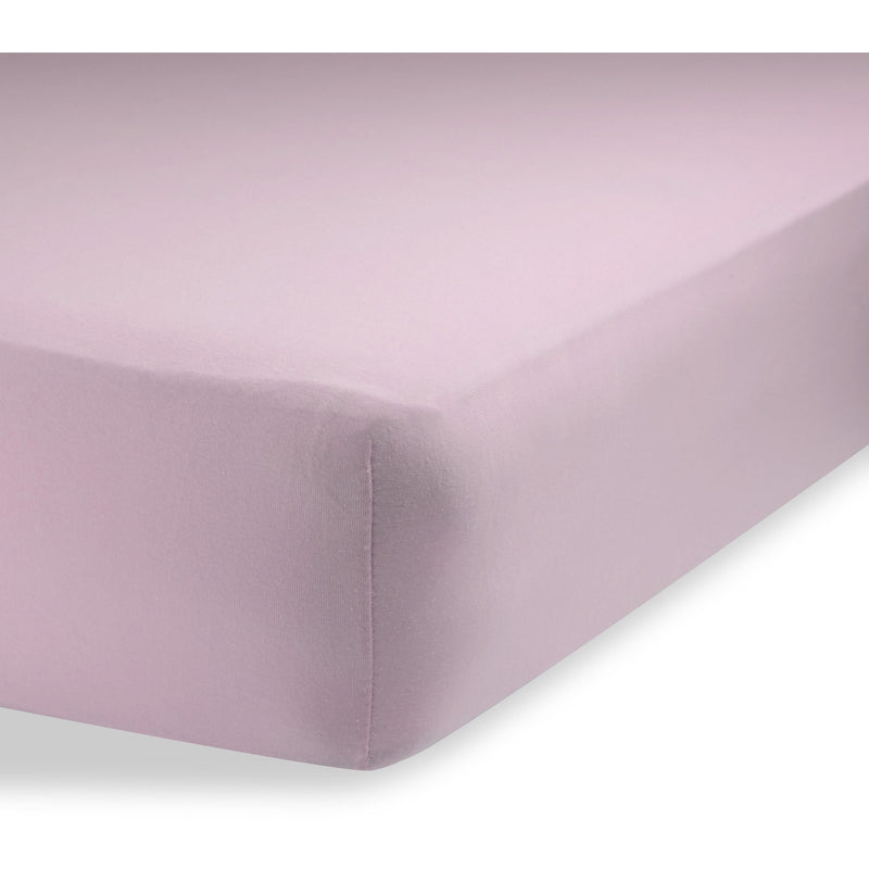 Ghi Imports Portable Crib Sheet Solid Colors - PINK - PORTA 24X38