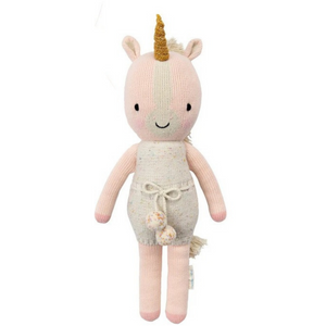 Cuddle + Kind Ella The Unicorn - MULTI - 13""