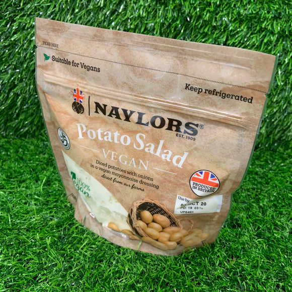 Naylors Vegan Potato Salad 225g