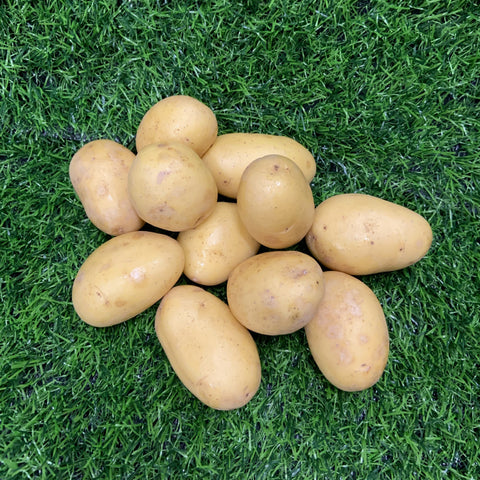 Salad Potato Pre Pack 750g