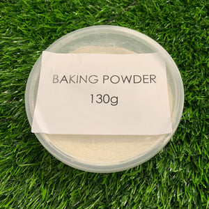 Baking Powder 130g