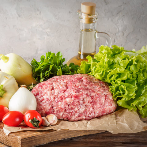 Sausage Meat 500g