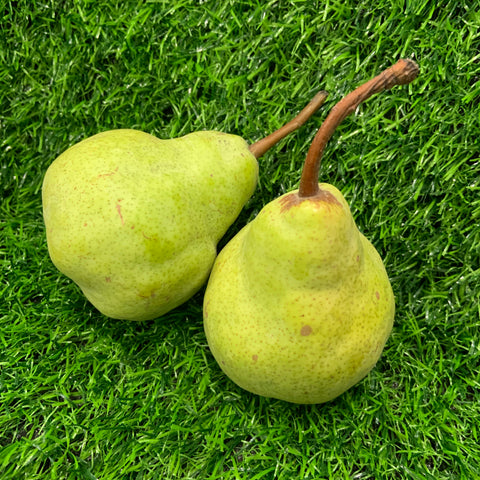 Pears Willams Each