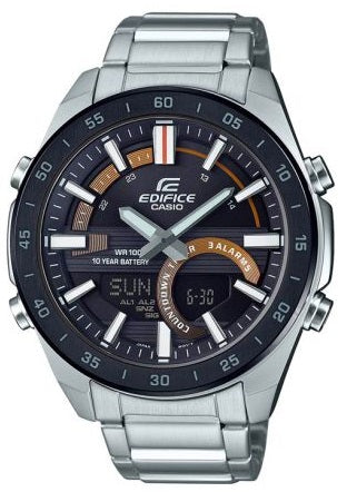 CASIO EDIFICE - ERA-120DB-1BVDF