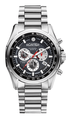 ROCKSHELL MARK III CHRONO 220837 41 55 20