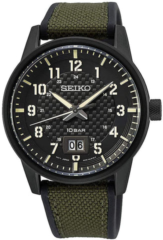 SEIKO WATCH URBAN SPORTS  SUR325P1