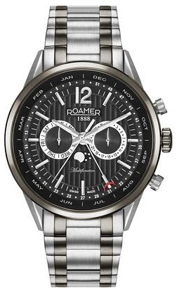 ROAMER SUPERIOR BUSINESS MULTIFUNCTION 508822-40-54-50