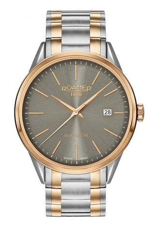 ROAMER SUPERIOR WATCH 508833490551