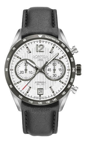SUPERIOR CHRONO II 510818 41 14 08