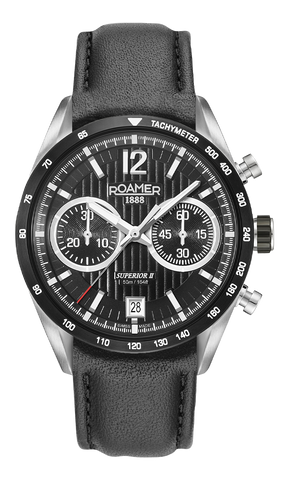 ROAMER SUPERIOR CHRONO II 510818 41 54 08
