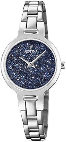 Festina - Swarovski Crystal  Watch F20379/2