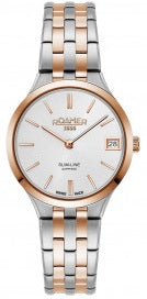 ROAMER SLIM-LINE CLASSIC LADIES  512857-49-15-20