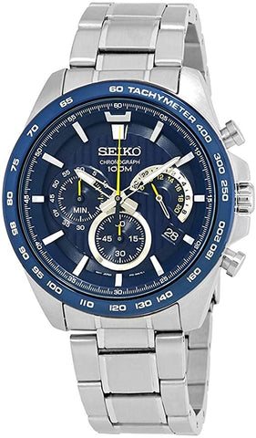 SEIKO NEO SPORTS  MENS  WATCH SSB301P1