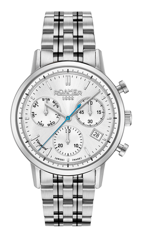 ROAMER VANGUARD CHRONO II 975819 41 15 90
