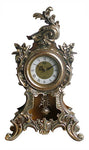 Antique french clock candelabra  Z607-98