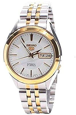 SEIKO  5 Automatic  Made in Japan SNKL24J1