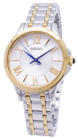 SEIKO WOMEN'S WATCH SRZ526P1